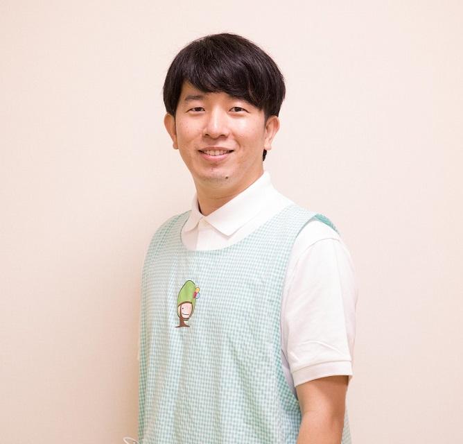 小田桐園長先生